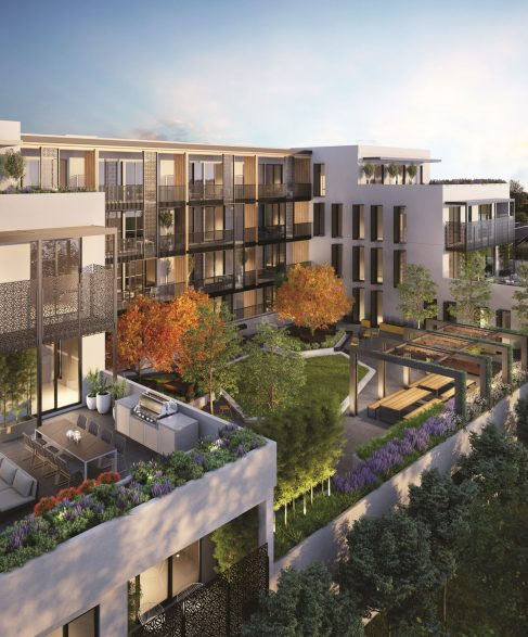 Urban Design Architects Melbourne