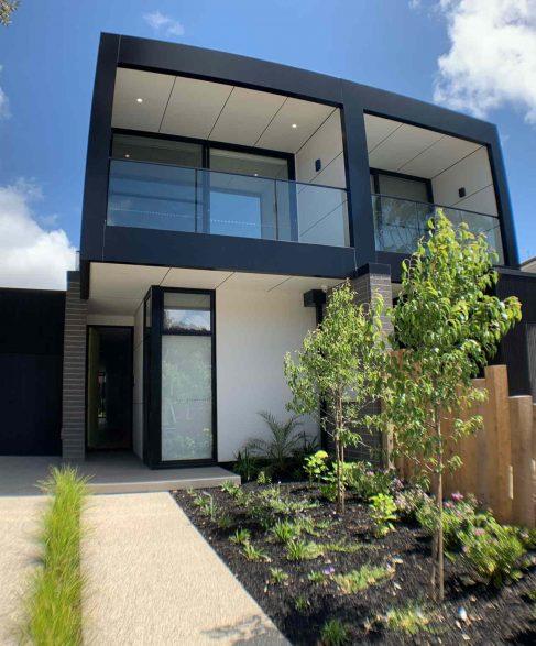 Exterior Home Renovation Design