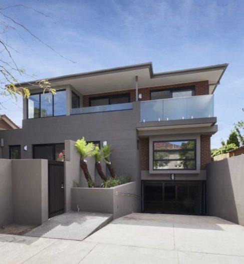 Designer Home Extensions