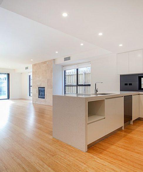 Custom Built Home Designs