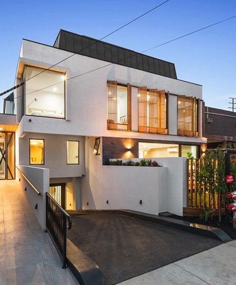 Custom Home Designs Melbourne