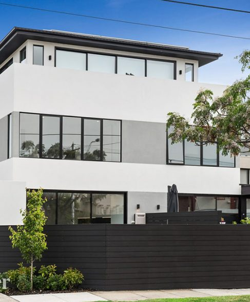 Home Extension Architect