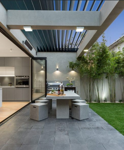 Commercial Residential Architect